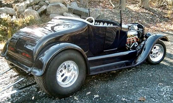Photo of 1927 Total Performance Pro Street Model T