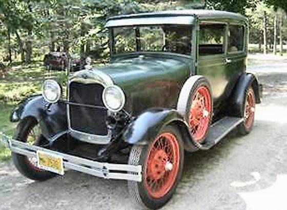 1929 ford model a 2 door sedan restored for 1929 model a 2 door sedan
