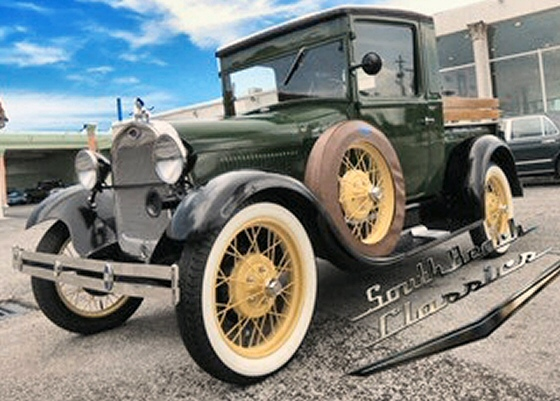 Photo of 1929 FORD MODEL A 