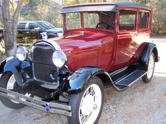 Photo of 1929 FORD TUDOR