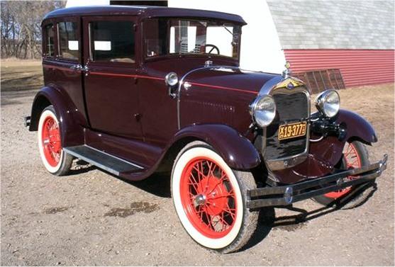 1929 ford model a town sedan for 1929 ford model a 4 door sedan