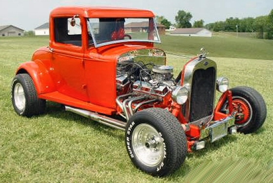1930 ford 3 window coupe street rod for 1930 ford 3 window coupe