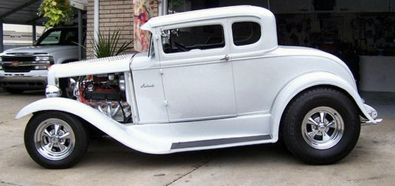 1930 ford 5 window coupe street rod for 1930 ford 5 window coupe for sale