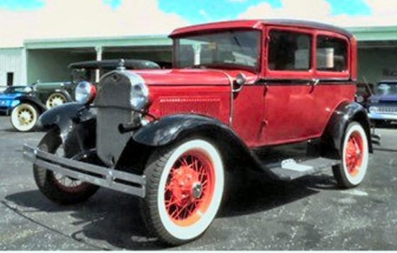 1930 ford model a 2 door sedan for 1930 model a 4 door sedan
