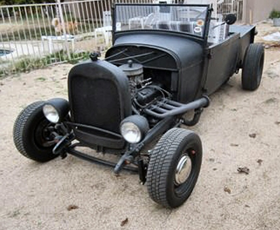 Photo of 1930 FORD PICKUP ROADSTER ROD