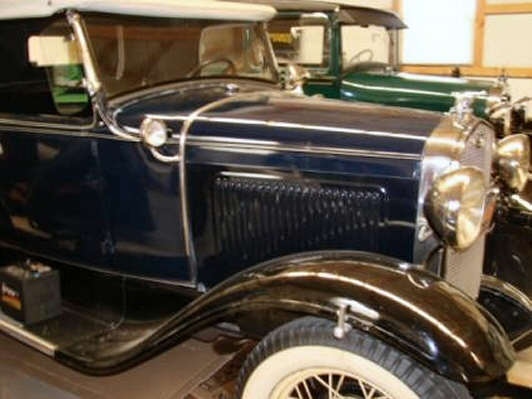 Photo of 1930 FORD ROADSTER