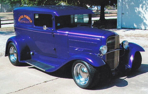 Photo of 1930 Ford Sedan Delivery Street Rod