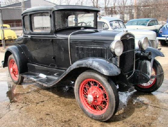 1931 Ford Pickup Craigslist Autos Post