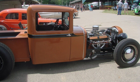 Photo of 1931 FORD PICKUP TRUCK HOTROD