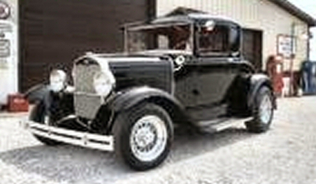 Photo of 1931 Ford Street Rod