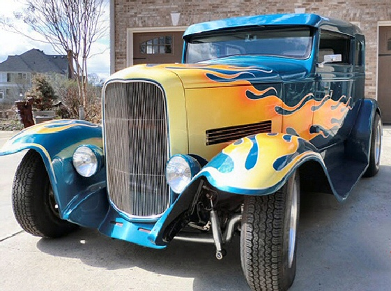 Photo of 1931 Ford Victoria 2DR Street Rod