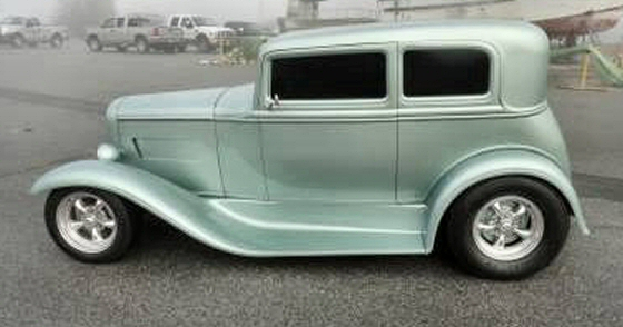 Photo of 1931 FORD ALL STEEL 2 DR VICTORIA