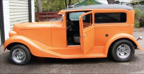 1932 chevrolet 2 door sedan for 1932 chevy 2 door sedan