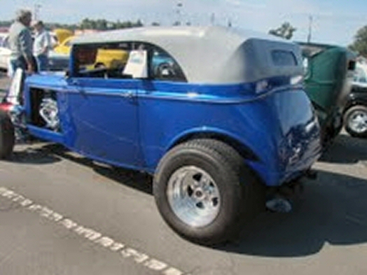 Photo of 1932 Ford 2DR Street Rod