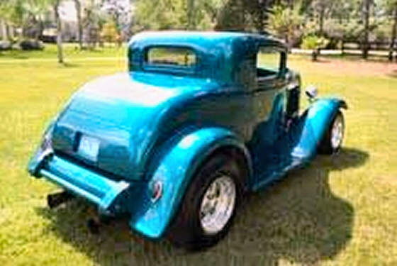 Ford Raptor For Sale Ct >> 1932 Ford Coupe for Sale