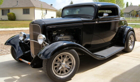 1932 Ford Street Rods for Sale