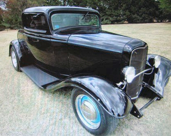 1934 Ford 5 Window Coupe Street Rod Kit American Dream Cars | Autos