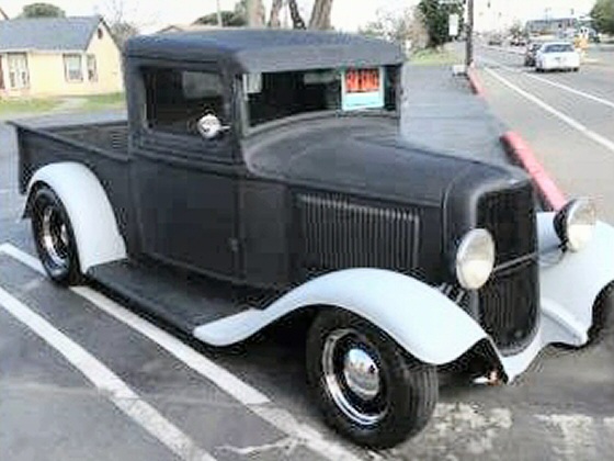 Photo of 1932 Ford 1/2 Ton  All Steel Pickup Truck Street Rod