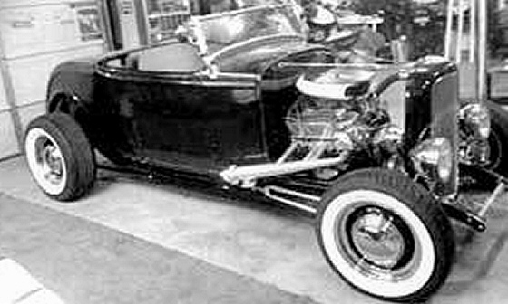 Photo of 1932 FORD ROADSTER HOT ROD PROJECT WITH GIBBONS BODY 95% COMPLETE