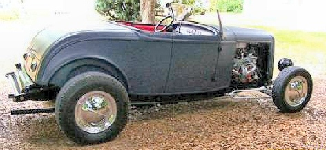 Related Pictures 1932 used ford hiboy roadster
