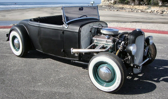 1932 ford roadster street rod for sale