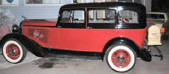 1933 dodge truck for sale autos post for 1933 dodge 4 door