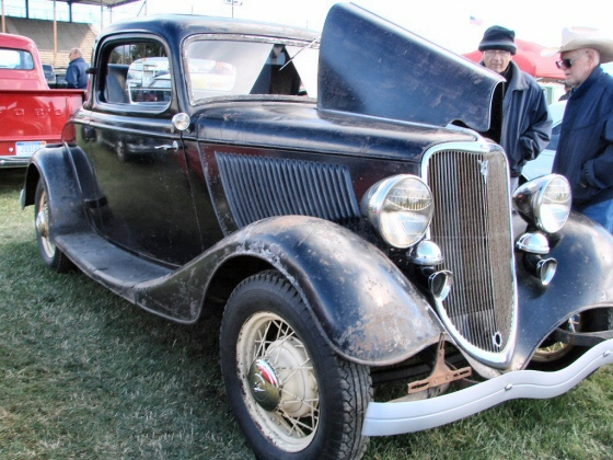 1933 ford 3 window coupe original unrestored for 1933 ford 3 window coupes for sale