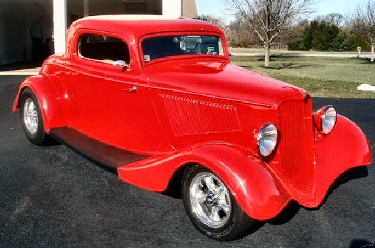 1933 ford 3 window coupe for 1933 chevy 3 window coupe