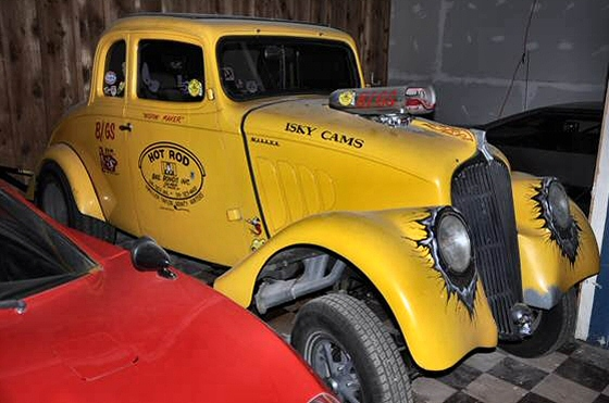 1933 willys car related images,start 400 - WeiLi Automotive