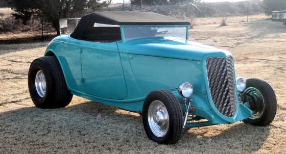 Photo of 1934 Ford  Street Rod