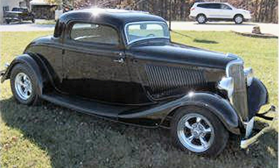 1934 ford 3 window coupe for sale in canada for 1934 ford 3 window coupe for sale