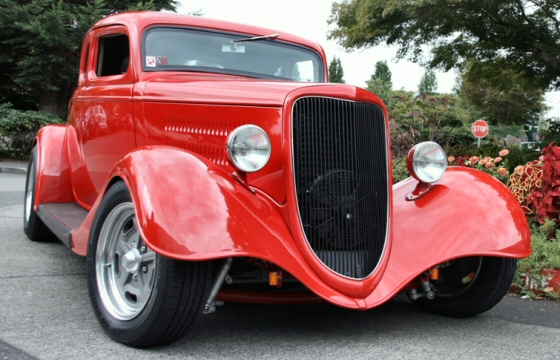 1934 ford 5 window coupe historic street rod for 1934 ford 5 window coupe street rod