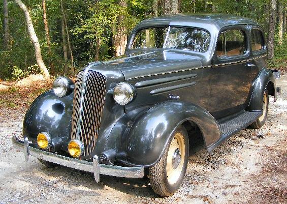 1936 chevrolet 2 door sedan for 1936 chevy 2 door