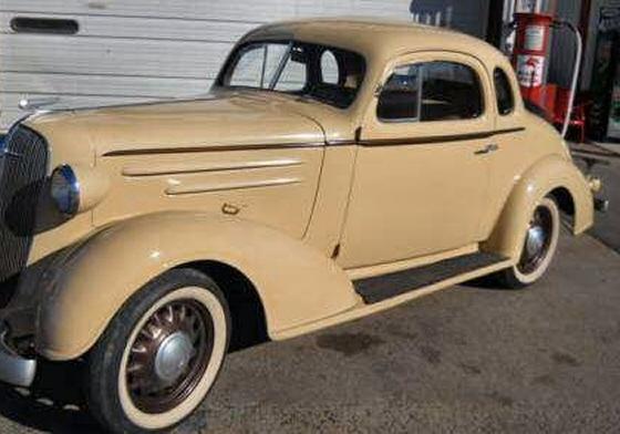 1936 Chevy Coupe Parts Catalog Html Autos Post