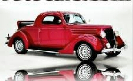 1936 Ford Street Rods Sale