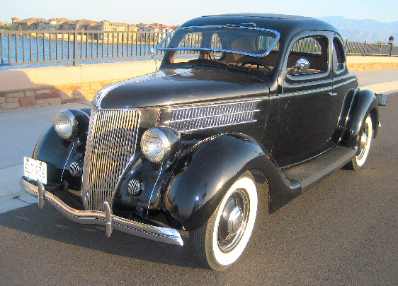 1936 Ford Coupe For Sale In California ~ Home 1936 Ford Coupe For Sale