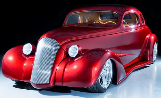 Kindig It Design >> 1937 Chevy Coupe Custom Hot Rod Cavallo Rossa By Kindig It Design