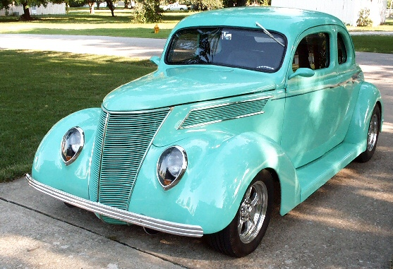 1937 ford 5 window coupe street rod for 1937 ford 3 window coupe for sale