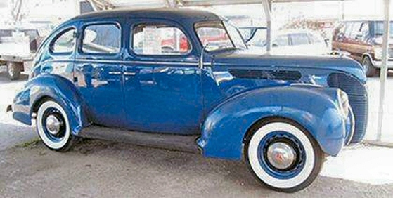 1938 ford 4 door sedan for 1938 ford 4 door sedan