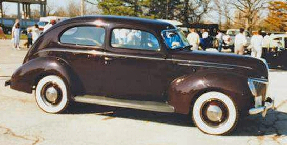 1939 ford deluxe restored 2 door sedan for 1939 ford 2 door sedan for sale