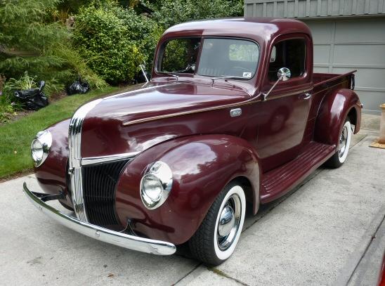 1941 Ford sale craigslist