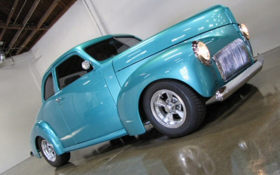 Photo of 1941 Studebaker Champion