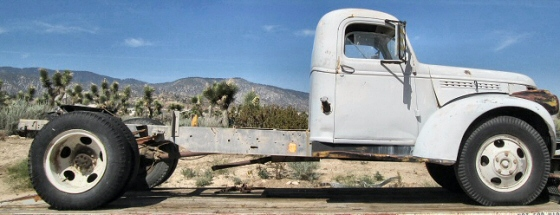 Photo of 1945-1946 CHEVROLET 1 1/2-2 1/2 TON TRUCK