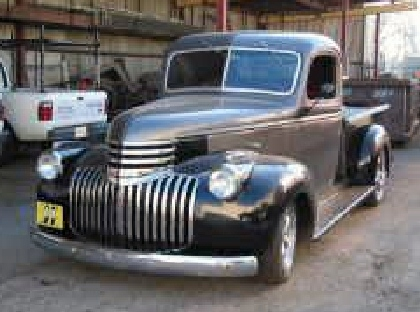 1946 Chevy Pickup Truck for Sale