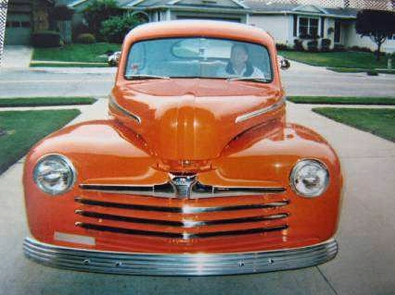 Photo of 1946 Ford Coupe  Rod