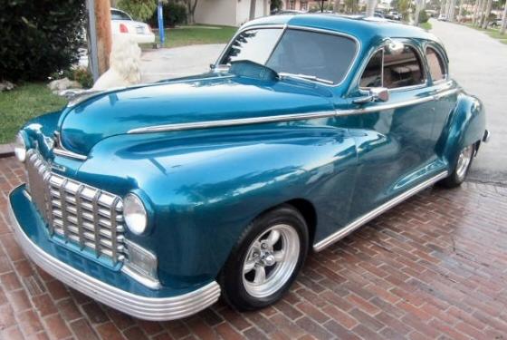 1948 dodge 2 door street rod for 1948 dodge 2 door sedan