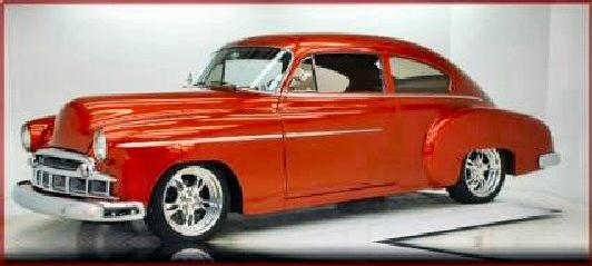 1949 chevy 2dr sedan street rod for 1949 chevrolet 2 door sedan