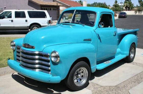 1949 chevrolet 5 window pickup street rod for 1949 chevy 5 window pickup