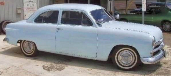 1949 ford 2 door with overdrive for 1949 ford 2 door sedan for sale