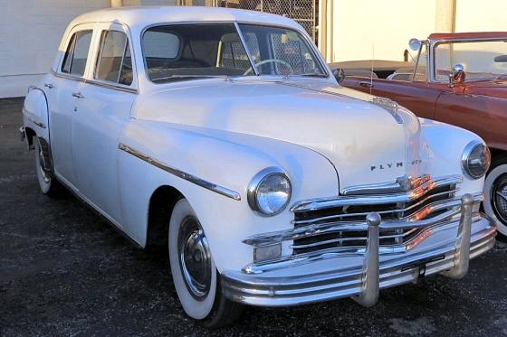 1949 plymouth 4 dr sedan original for 1949 plymouth 4 door sedan